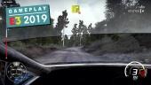 WRC 8 - E3 Demo Gameplay