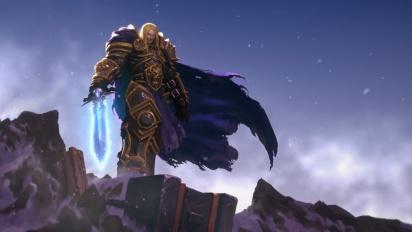 Warcraft III: Reforged - Gameplay Trailer
