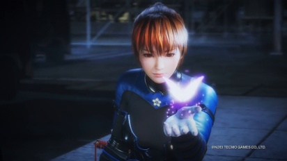 Dead or Alive 6 - Launch Trailer