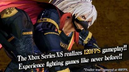 Samurai Shodown - Xbox Series X|S Feature