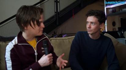 Kingdom - Thomas van den Berg Interview