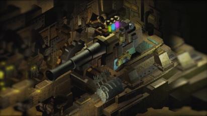 Planescape: Torment: Enhanced Edition - Launch Trailer
