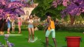 De Sims 4: Jaargetijden - Officiële onthullingstrailer