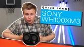 Sony WH-1000XM3 - Quick Look