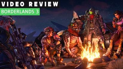 Borderlands 3 - Video Review