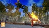 WWE 2K Battlegrounds Announce Trailer