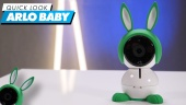 Arlo Baby - Quick Look