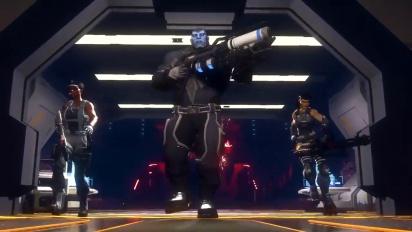 Agents of Mayhem - Carnage A Trois