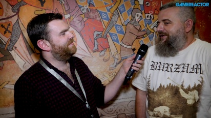 Kingdom Come: Deliverance - Daniel Vávra Interview
