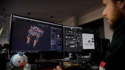 Frostpunk - The Cogs of Progress Developer Update