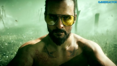 Far Cry 5 - Videoreview