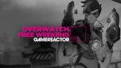 Overwatch - Free Weekend Beginner Stream