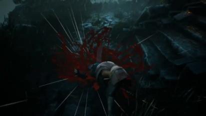 Redeemer: Enhanced Edition - Gameplay Trailer