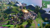 Fortnite - The Shark, The Grotto & The Rig PS4 Gameplay