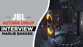 JBL by Harman Autumn 2021 Lineup - Marije Bakker Interview