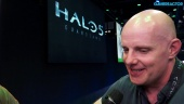 Halo 5: Guardians - Frank O'Connor E3 Interview