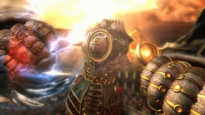 Bayonetta 2 for Nintendo Switch - Short Trailer