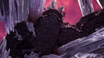 Monster Hunter World - Final Fantasy XIV - Collaboration