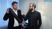 Sony HT-SF200 Soundbar - Søren Mørk Andersen Interview