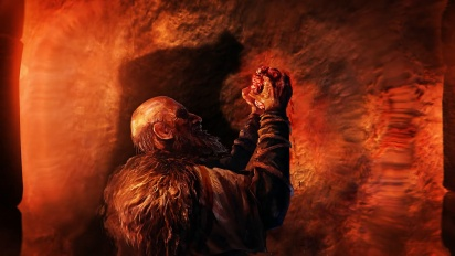 Gwent - Crimson Curse Teaser