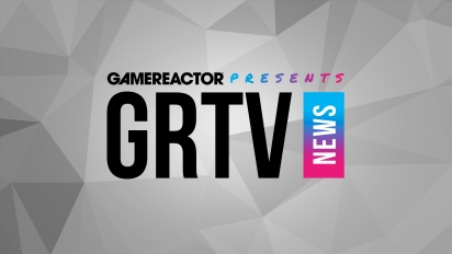 GRTV News - The Witcher 3 for PS5 and Xbox Series coming second half of 2021