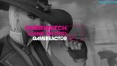 Overwatch - Ashe on PTR Livestream Replay