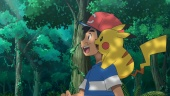 Pokémon de serie: Zon & Maan - Ultra Legendes Trailer