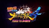 Naruto Shippuden: Ultimate Ninja Storm 4 Road to Boruto - Nintendo Switch Trailer