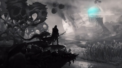 Population Zero - Story Intro Trailer