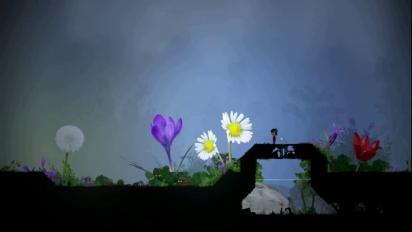 Knytt Underground - Wii U Trailer