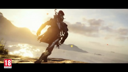 Assassin's Creed Odyssey: Verhaallijn 1 - Episode 3: Bloodline