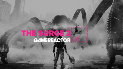 The Surge 2 - Livestream Replay