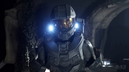 Building a Spartan: Making Master Chief's Armor | 343 Industries
