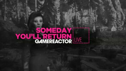 Someday You'll Return - Livestream Replay