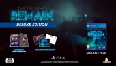 Those Who Remain Digital Deluxe - Trailer