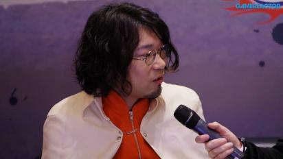 Naruto to Boruto: Shinobi Striker - Noriaki Niino Interview