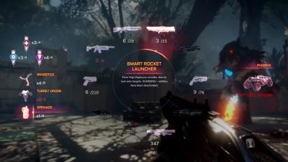 Rage 2 -  PlayStation Underground Gameplay Walkthrough