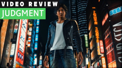 Judgment - Videoreview