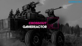 Crossout - Livestream Replay