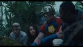 The Suicide Squad - Rebellion Trailer