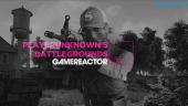 PlayerUnknown's Battlegrounds - First Person Livestream Replay