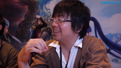 Dragon Quest XI: Echoes of an Elusive Age - Producers Interview