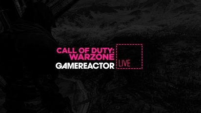 Call of Duty: Warzone - Tournament Warmup Stream