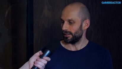 Hitman 2 - Jacob Mikkelsen Interview