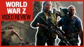 World War Z - Videoreview