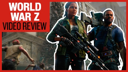 World War Z - Videoreview