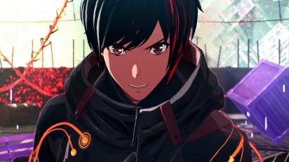 Scarlet Nexus - Announcement Trailer