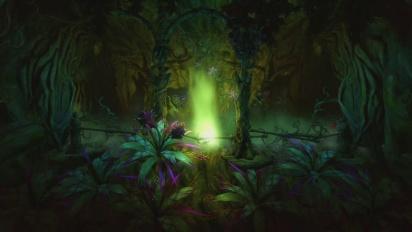 Trine 2 - Gameplay Teaser