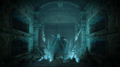 Diablo III - Necromancer Trailer