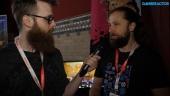 Bossgard - Cristian Diaconescu Interview